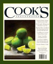 Cook's magazine cover
