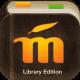 Mango app icon