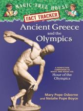 Ancient Greece and the Olympics Cover Image