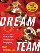 Dream Team Cover Image