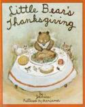 Little Bear's Thanksgiving
