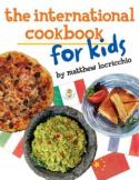 International Cookbook for Kids