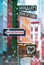 Dash and Lily's Book of Dares book cover