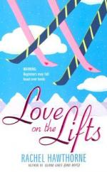 Love on the Lifts book cover