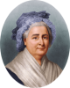 Martha Washington portrait