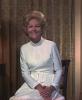Pat Nixon portrait