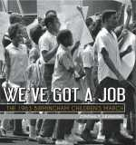 Book Cover for We've Got a Job