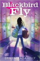 book Cover for Blackbird Fly by Erin Entrada Kelly