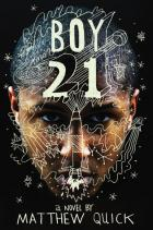 Book Cover for Boy21 by Matthew Quick