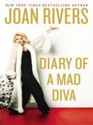 Joan Rivers in fur coat