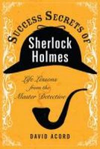 Sherlock Holme's deerstalker hat and pipe