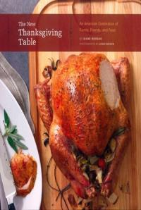 turkey on cutting board