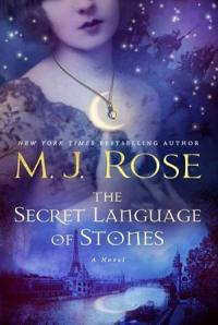 The Secret Language of Stones cover