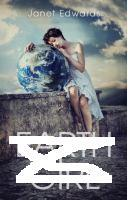 Book Cover for Earth Girl