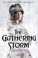 Book Cover for The Gathering Storm