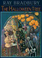 Book Cover for The Halloween Tree