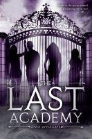 Book Cover for Last Academy