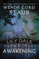 Book Cover for Lily Dale: Awakening