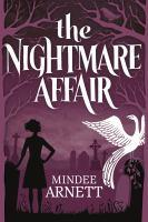 Book Cover for Nightmare Affair