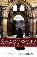 Book Coverf for Shadowcry