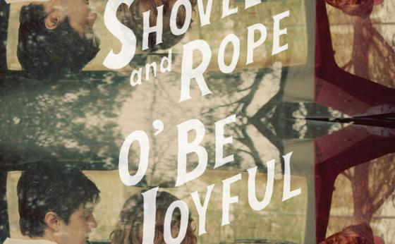 cover image of shovels and rope cd
