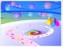 Boobah site screenshot