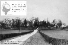 Photo of old upper arlington