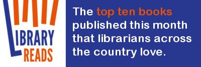 LibraryReads promo banner