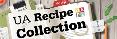 UA Recipe Collection Logo