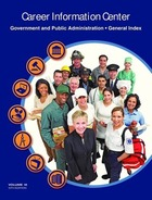 Career Information Center book cover image