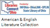 American and English Literature logo image