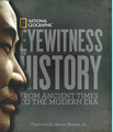 Logo - Nat Geo Eyewitness to History