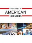 Encyclopedia of American Industry ebook cover
