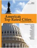 GVRL America's Top-Rated Cities book cover