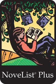 Drawing of a boy reading a book in a tree.