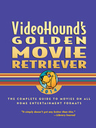 E-Book cover for VideoHound's Golden Movie Retriever