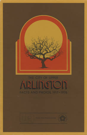 City of Upper Arlington Facts and Photos, 1917-1976