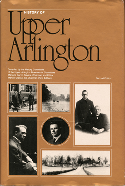 History of Upper Arlington