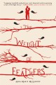weight of feather book cover