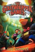 Book Cover for Gollywhopper Games