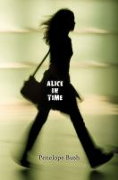 Book Cover for Alice in Time