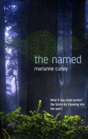 Book Cover for The Named