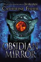 Book Cover for Obsidian Mirror